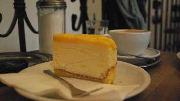 Das Barcomis- Café Tipp für Kreuzberg