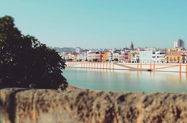 Sevilla- ein Spaziergang durch Andalusiens Hauptstadt