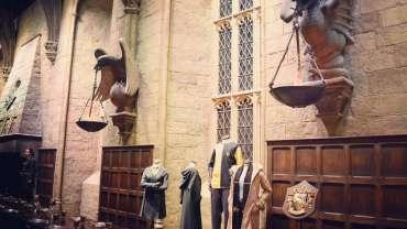 Harry Potter- Auf den Spuren der eigenen Kindheit