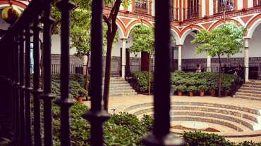 Sevilla- Ideen für einen Sonntag