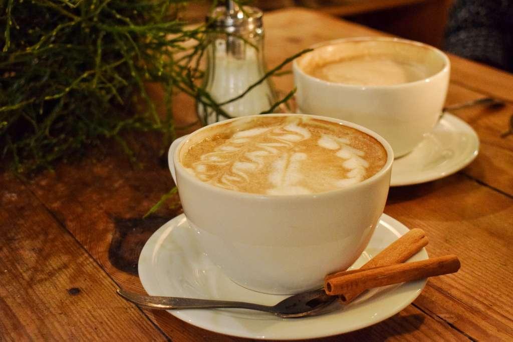 Pakolat- Kaffee aus der eigenen Kaffeerösterei
