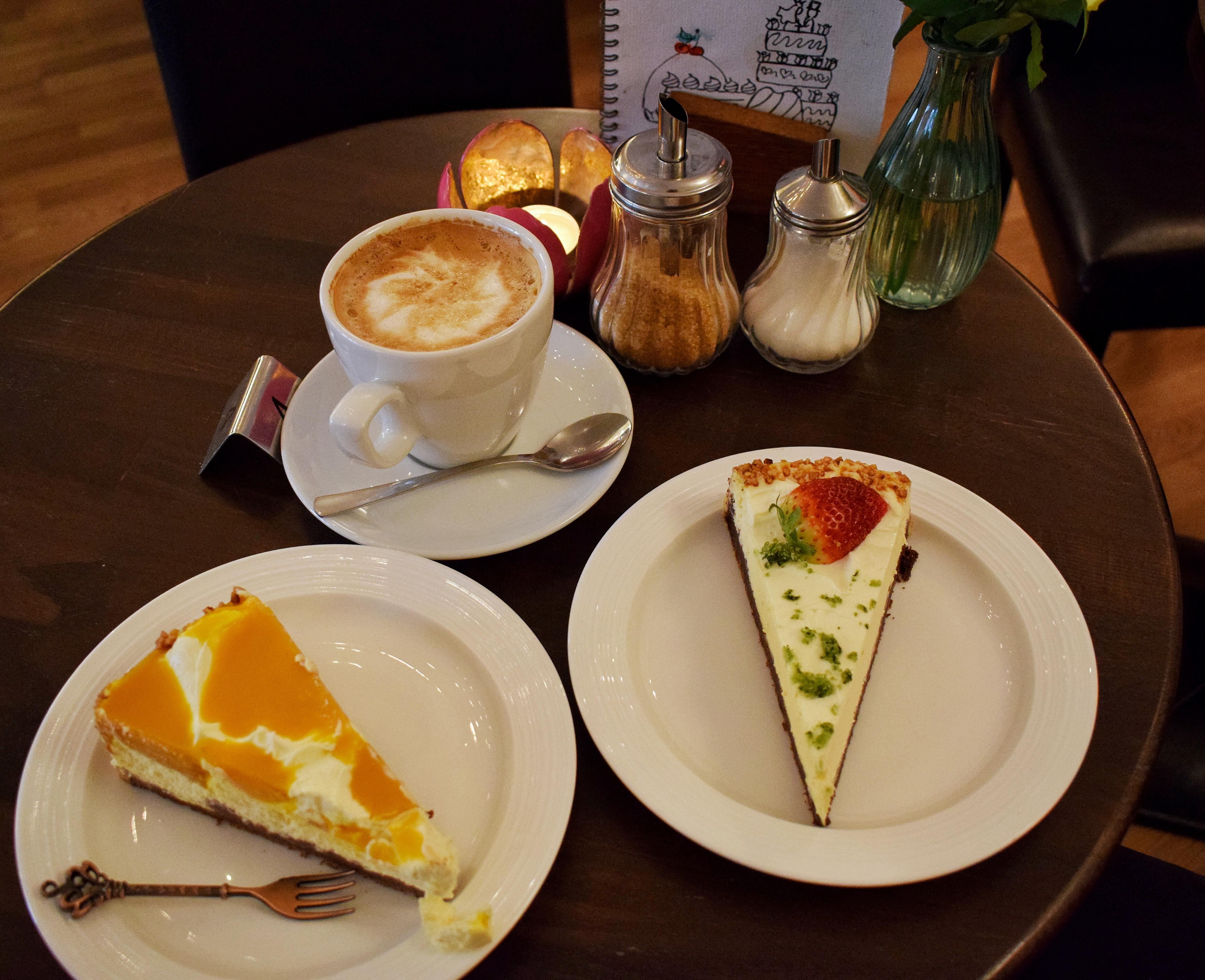 Der Kuchenladen-Charlottenburg