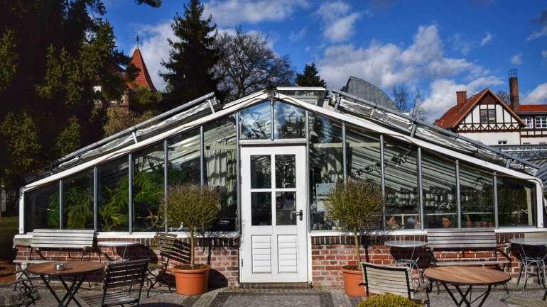 Königliche Gartenakademie in Berlin