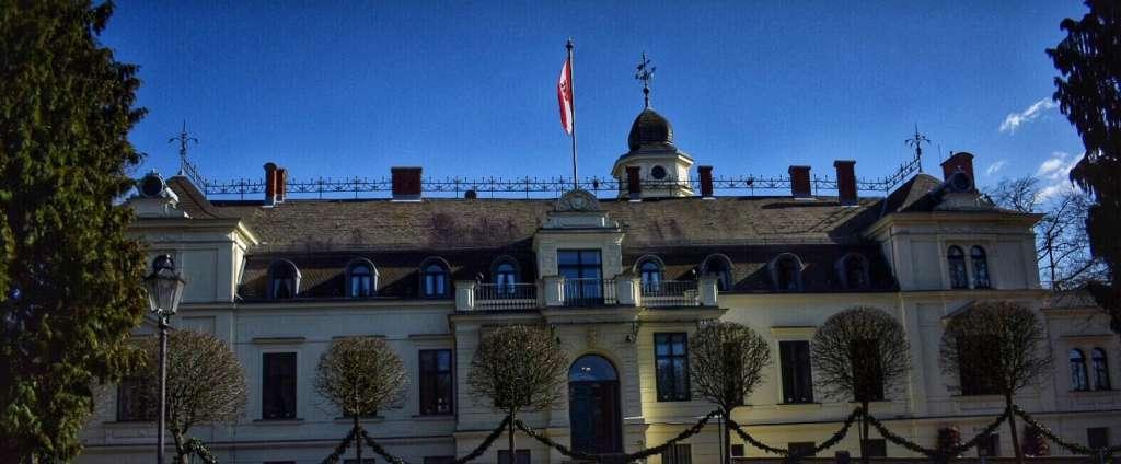 Britzer Schloss
