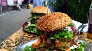 Berlin Burger International- der Beste Burger Berlins