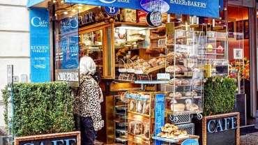 Wiener Kaffeehaus in Berlin- Geht das? Es geht!