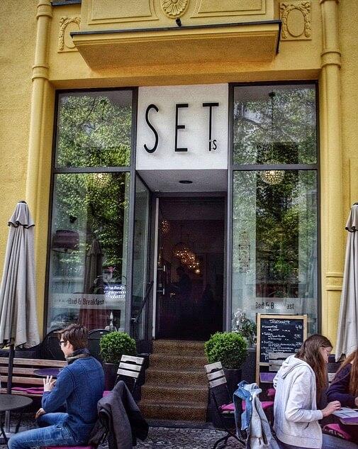 Sets Berlin